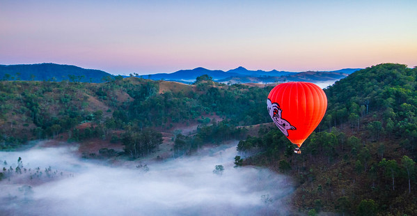 Generic Hot Air Balloon Images